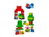 LEGO Duplo 10622 LEGO® DUPLO Große Kreativ-Steinebox - © 2015 LEGO Group