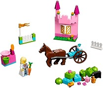 LEGO Bricks and More 10656 My First LEGO Princess