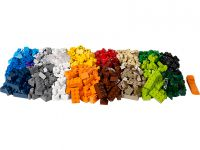 LEGO Bricks and More 10682 LEGO® Starterkoffer