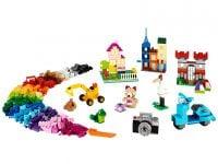 LEGO Classic 10698 LEGO® Große Bausteine-Box - © 2015 LEGO Group