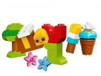 LEGO Duplo 10817 LEGO® DUPLO® Kreatives Bauset - © 2016 LEGO Group