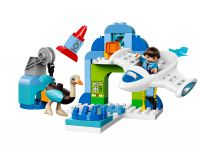 LEGO Duplo 10826 Miles Stellosphere-Raumschiff - © 2016 LEGO Group