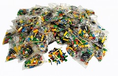LEGO Serious Play 2000409 Window Exploration Bag