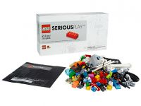 LEGO Serious Play 2000414 Starter Set