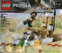 LEGO Prince of Persia 20017 (Beutel)