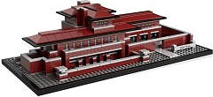 LEGO Architecture 21010 Robie House