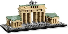 LEGO Architecture 21011 Brandenburger Tor