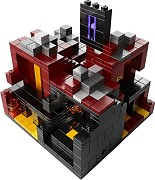 LEGO Minecraft 21106 Micro World – The Nether