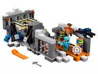 LEGO Minecraft 21124 Das End-Portal - © 2016 LEGO Group