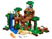 LEGO Minecraft 21125 Das Dschungel-Baumhaus - © 2016 LEGO Group