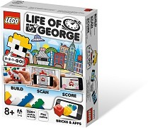 LEGO Miscellaneous 21201 Life of George