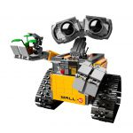 LEGO Ideas 21303 WALL•E - © 2015 LEGO Group