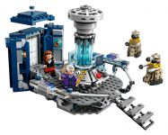 LEGO Ideas 21304 Doctor Who - © 2015 LEGO Group