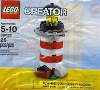 LEGO Creator 30023 Lighthouse