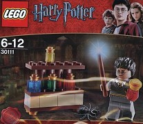 LEGO Harry Potter 30111 The Lab