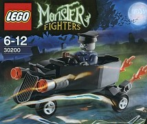 LEGO Monster Fighters 30200 (Beutel)