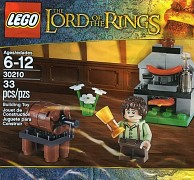 LEGO Lord of the Rings 30210 Lego Herr der Ringe Frodo s Küche 33teile