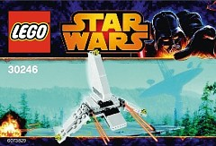 LEGO Star Wars 30246 Imperial Shuttle