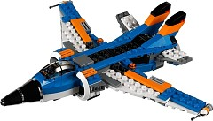 LEGO Creator 31008 Power Jet