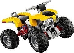 LEGO Creator 31022 Turbo-Quad