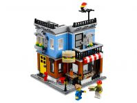 LEGO Creator 31050 Feinkostladen - © 2016 LEGO Group