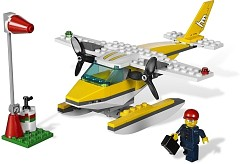 LEGO City 3178 Seaplane