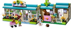 LEGO Friends 3188 Tierklinik