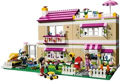 LEGO Friends 3315 Traumhaus