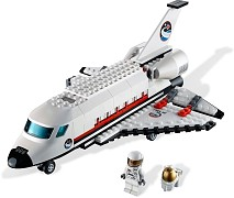 LEGO City 3367 Space Shuttle