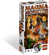 LEGO Games 3847 Magma Monster