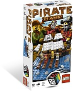 LEGO Games 3848 Pirate Plank