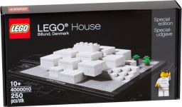 LEGO Architecture 4000010 LEGO House