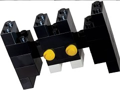 LEGO Seasonal 40014 Halloween Bat
