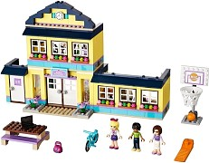 LEGO Friends 41005 Heartlake Schule