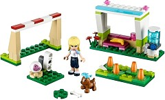 LEGO Friends 41011 Fußballtraining mit Stephanie