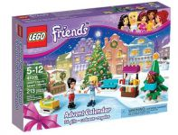 LEGO Seasonal 41016 LEGO® Friends Adventskalender