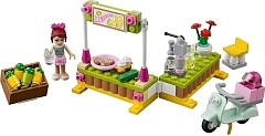 LEGO Friends 41027 Mias Limonadenstand