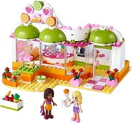 LEGO Friends 41035 Heartlake Saft- & Smoothiebar