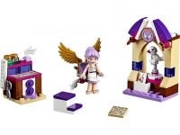 LEGO Elves 41071 Arias Kreativwerkstatt