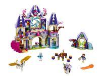 LEGO Elves 41078 Skyras geheimnisvolles Himmelsschloss - © 2015 LEGO Group