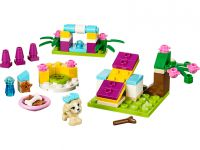 LEGO Friends 41088 Welpen Training