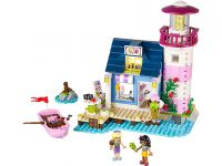 LEGO Friends 41094 Heartlake Leuchtturm
