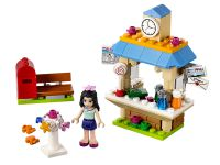 LEGO Friends 41098 Emmas Kiosk