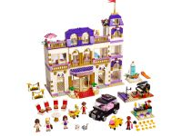 LEGO Friends 41101 Heartlake Großes Hotel - © 2015 LEGO Group