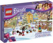 LEGO Seasonal 41102 LEGO® Friends Adventskalender 2015