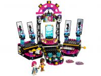 LEGO Friends 41105 Popstar Showbühne - © 2015 LEGO Group