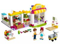 LEGO Friends 41118 Heartlake Supermarkt - © 2016 LEGO Group