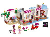 LEGO Friends 41119 Heartlake Cupcake-Café - © 2016 LEGO Group