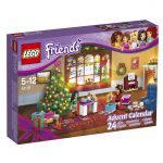 LEGO Friends 41131 LEGO® Friends Adventskalender 2016