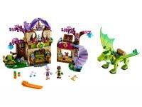 LEGO Elves 41176 Der geheime Marktplatz - © 2016 LEGO Group